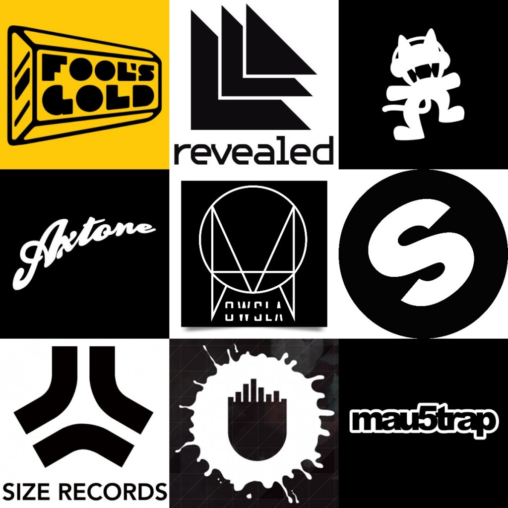 how to build your brand as a music producer