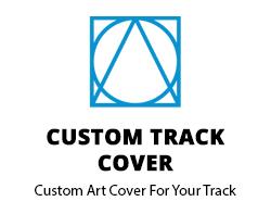 Custom Track Cover